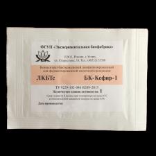 Закваска Углич БК-Кефир-1